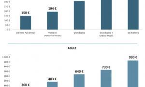 Esquiar a Vallnord-Pal Arinsal per 150 euros, l'opció més econòmica