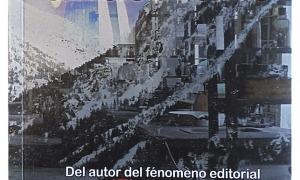 Portada del nou llibre de Joaquín Abad.