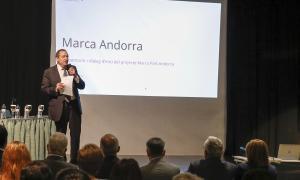 La marca Andorra es presentarà el proper dia 5 de març.