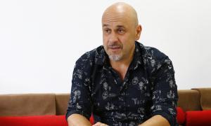 El conseller liberal, Higini Martínez-Illescas.