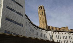El jove de Josa i Tuixén va ser jutjat a l'Audiència de Lleida.