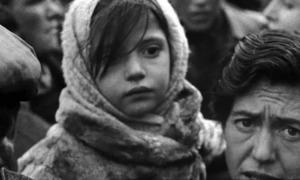 Fotograma del documental, el darrer treball signat per Francesc Betriu.