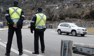 El Govern destina 1 milió d'euros a la compra de material per a la policia