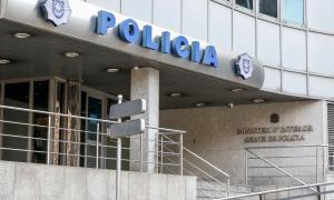 La policia va detenir la setmana passada un total de 15 persones.