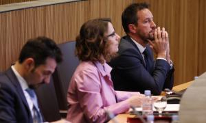 PS acusa el Govern d'amagar dades sobre l'augment de l'endeutament