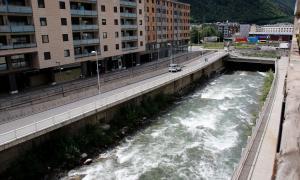 Els desbordaments dels rius podran prevenir-se amb més anticipació
