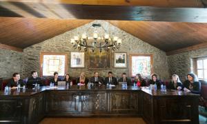 El Comú de la Massana aprova una recompra de preferents per 1,5 milions