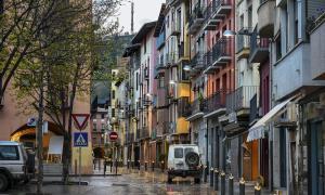 La manifestació que s'ha convocat pels carrers de la Seu d'Urgell servirà per reivindicar els drets de les dones.