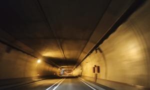 El túnel d'Envalira.