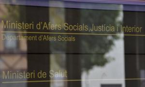 La reunió amb Afers Socials va tenir lloc ahir a la tarda.