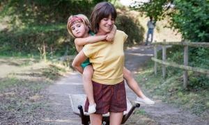 'Estiu 93', dirigida el 2017 per Carla Simón, es projectarà a Illa Carlemany i comptarà amb la presència de l'actriu Bruna Cusí.