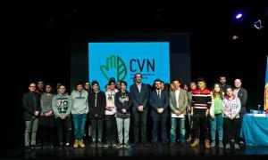 Presentació de la sisena edició del Curs de Voluntaris per la Natura.