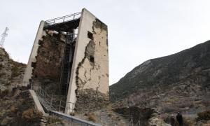Torre Moros Matrera Andorra Villamartín Quevedo Encamp