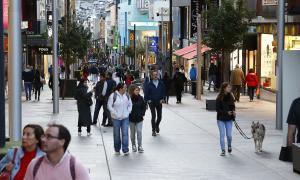 Totes les parròquies estaran per sobre del 70% d'ocupació, segons les previsions.