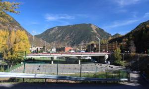 140 places al nou pàrquing de Prada de Moles