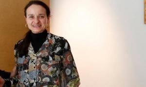 La presidenta d'Autèntics Hotels d'Andorra, Cristina Canut.