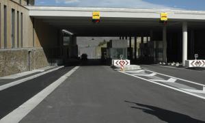 Detenció d'un duaner francès per un presumpte delicte de contraban