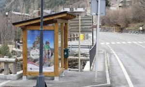 L'autobús parroquial passarà cada mitja hora i reduirà preus