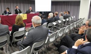 Un expert destaca el paper de les agències reguladores