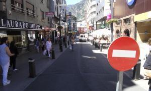 Andorra la Vella impulsa un pla de pacificació de la parròquia