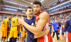 Volen recuperar un talent serbi