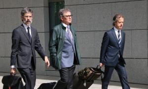 El jutge decreta presó sense fiança per a Jordi Pujol Ferrusola