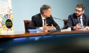 La 33a Universitat d'Estiu reflexionarà sobre els objectius de l'Agenda 2030