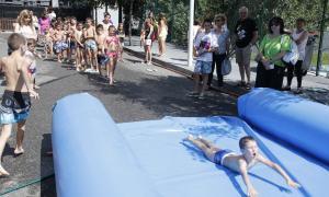 Escaldes-Engordany celebra la darrera jornada de festa major