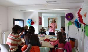 La Capsa obre al públic tallers per donar a conèixer el curs