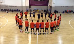 El renovat FC Barcelona Lassa ja es troba a Encamp