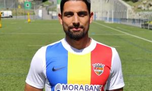 Gaffoor, també fitxa per l'FCA
