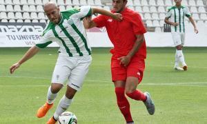 L'alacantí Pedro Santos, el nou fitxatge del Don Denis
