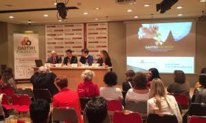 La Generalitat promociona la gastronomia amb Gastropirineus