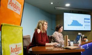 El Govern destina 361.485 € a ajuda humanitària en tres anys