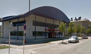 Comissaria dels mossos d'esquadra de la Seu d'Urgell.