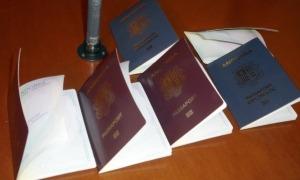 Un total de 755 residents van sol·licitar la nacionalitat l'any passat.