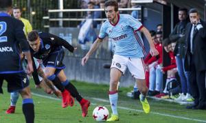 Rai Marchán fitxa per l'FC Andorra