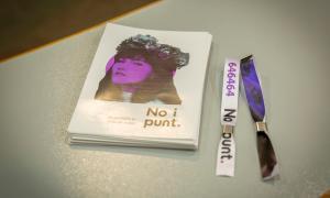 El telèfon de la campanya 'No i punt' està activat tot l'any a disposició de les persones que es vulguin assessorar.