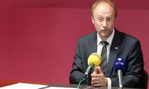 """SDP demana a Ubach """"propostes més sòlides"""" per portar a la UE"""