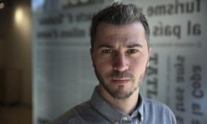 El director d'ActuaTech i l'IEA, Marc Pons.