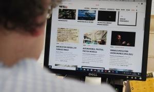 'revistaportella.com' és més que una versió del paper: entrin i ho comprovaran.