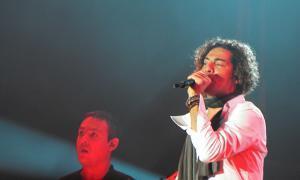 Les entrades per al concert de Bisbal es posen a la venda per onze euros
