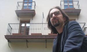 Andorra, Jambo, festival, concert vertical, Casa Bauró, Landry Riba, Biblioteca Nacional