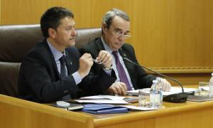 CdI+Liberals demana l'informe jurídic de l'ordinació de sancions
