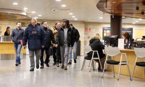 L'Usda i la plataforma sindical estan a l'espera que el ministre Xavier Espot els convoqui per tractar les lleis laborals.