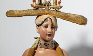 Andorra, Sant Julià de Lòria, Thyssen, Valira, Dalí, Museu del Tabac, Surrealisme a Catalunya