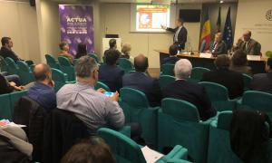 La missió econòmica a Portugal es tanca amb uns 40 nous contactes