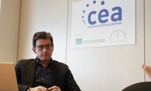La CEA considera que s'està cedint massa sobirania a la UE
