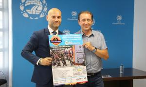 La cursa infantil Gran Premi 'Purito' espera 150 participants