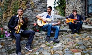 El grup andorrà Pali busca músics per enregistrar el seu primer disc